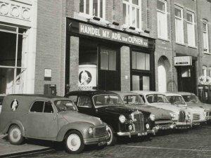 Fiat (collectie Conam)